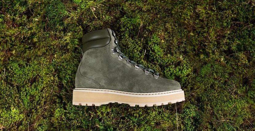Mono, une marque de chaussures scandinave s'adressant aux amoureux de la mode et de la nature, maintenant distribuée en Amérique du Nord par In-Sport Fashions Inc.