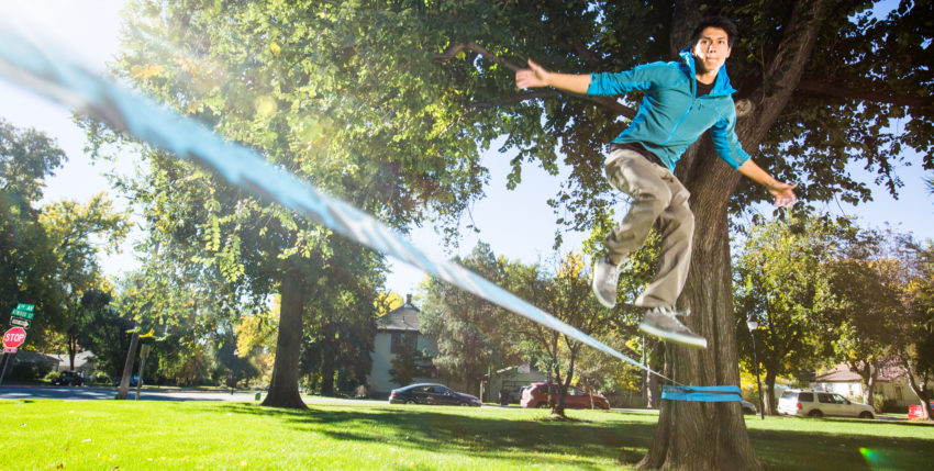 Slackline Industries purchased by Canadian distributor In-Sport Fashions
